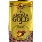 Coffee Aroma Gold ground 250g