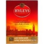 Чай Хейлиз Английский аристократический черный крупнолистовой 250г