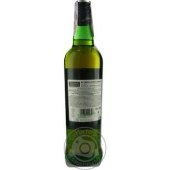 Виски William Lawson's 40% 0,7л - купить, цены на Novus - фото 2