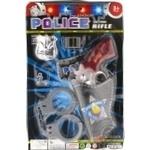 Набор игровой Essa Полиция Набор оружия