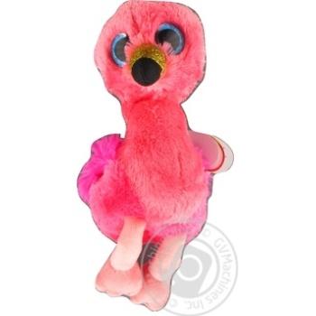 TY Beanie Boo's Gilda Flamingo Soft Toy 15cm - buy, prices for Novus - image 3