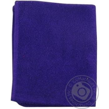 Полотенце махровое 40х70см - купить, цены на СитиМаркет - фото 7