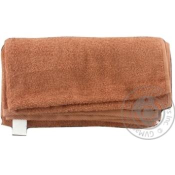 Terry Towel 70х140cm - buy, prices for CityMarket - photo 2