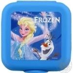 Ланчбокс дитячий Herevin Disney Frozen
