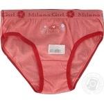 Трусы для девочки Milano GBR 03 в ассортименте шт - купить, цены на Фуршет - фото 2