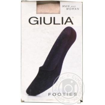 Подследники Giulia Footies skin р. 29-31