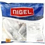 Fish atlantic mackerel frozen 1000g