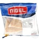 Філе нільського окуня, NIGEL, пакет 1 кг - купить, цены на Novus - фото 1