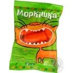 Carrot sticks Morkishka polished 85g