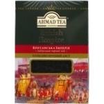 Ahmad British empire black tea 100g