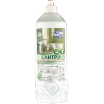 Means Milam Santri for remover rust 1000ml - buy, prices for Novus - image 1