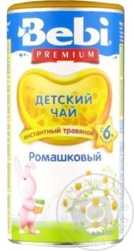 Чай Беби детский ромашковый с 4 месяцев 200г