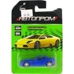 Avtoprom Car Toy in Assortment