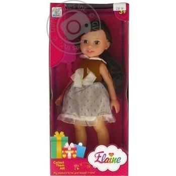 Игрушка кукла Shantou 89021