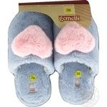 Gemelli Alya woman home shoes s.36-40