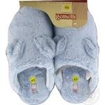 Обувь женская Gemelli Умка домашняя размер 36-40
