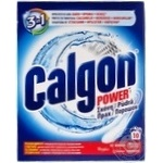 Засіб  Calgon для пом'якшення води у пральних машинах 500г