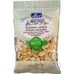 Ядра бобов арахиса Alvo жареные соленые 100г
