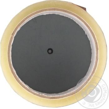 Клейка стрічка пакувальна прозора 48ммХ50м