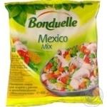 Bonduelle Mexican mix frozen vegetables 400g