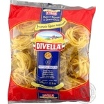 Pasta tagliolini Divella Private import 500g - buy, prices for Novus - image 8