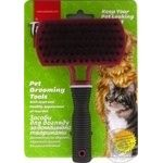 Topsi dog brush two-sided