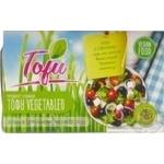 Тофу соевый Шинкарь Vegetables с овощами 250г