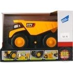 Big Motors Construction Machinery Toy