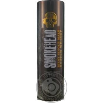 Виски Smokehead односолодовый 43% 0,7л в тубусе