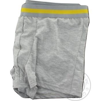 Труси чоловічі Marca Boxer Comfort Mono ХXL розмір 54-56, бордо - купити, ціни на Novus - фото 1