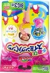 Трусики-підгузники для плавання Goo.N для дівчаток від 12 кг, на зріст80-100 см, розмір Big XL, 753647