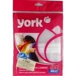 Мішок для прання білизни York 40*50см 9632