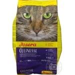 Корм Josera Culinesse для требовательных взрослых кошек 2кг