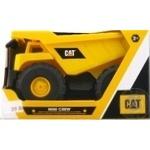 CAT Mini Crew for children toy-car 17cm