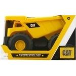 Іграшка CAT Самоскид 25см