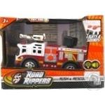 Игрушка Road Rippers пожарная машина 13см