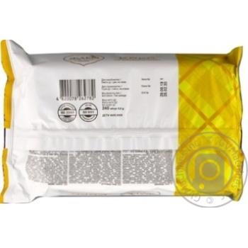 Кекс Жако Лимонний 240г - купити, ціни на Novus - фото 2