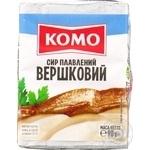 Сыр Комо Сливочный плавленый пастоподобный 55% 90г Украина