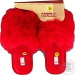 Взуття домашнє жіноче Gemelli Вівальді р.36-40