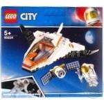 Конструктор Lego Миссия на спутник