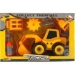 Набір трактор з аксесуарами Kaile Toys, розбірна модель з викруткою - купити, ціни на Novus - фото 1