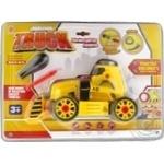 Набір Будівельна Машинка Qunxing Toys - купити, ціни на Novus - фото 1