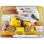 Набір Будівельна Машинка Qunxing Toys - купити, ціни на Novus - фото 2