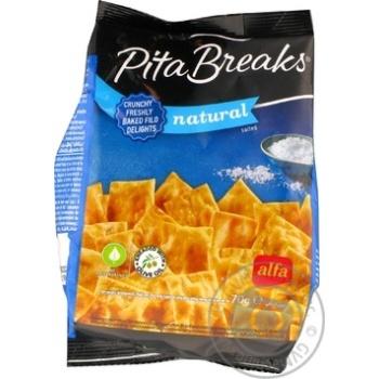 Закуска натуральна Pita Breaks м/у 70г - купити, ціни на Novus - фото 3