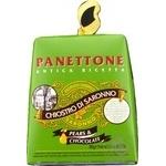 Fruitcake Panettone with chocolate 100g
