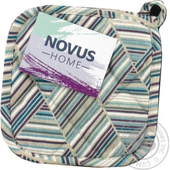 Прихватка Novus Home Corsa 20*20см - купить, цены на Novus - фото 1