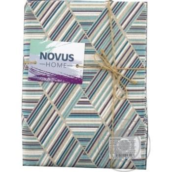 Скатертина Novus Home Corsa 220*136см - купить, цены на Novus - фото 1