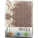 Комплект постельного белья Biltex Мона семейный 145х215см
