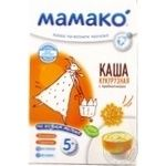 Pap Mamako goat's milk with prebiotic for children 200g