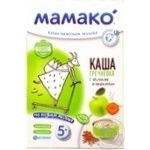 Pap Mamako goat's milk with apple for children 200g